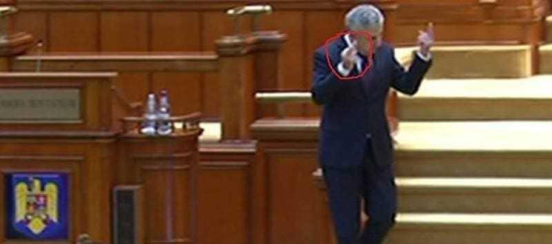 USR și PNL se acuză de numirea lui Florin Iordache ca șef al Consiliului Legislativ